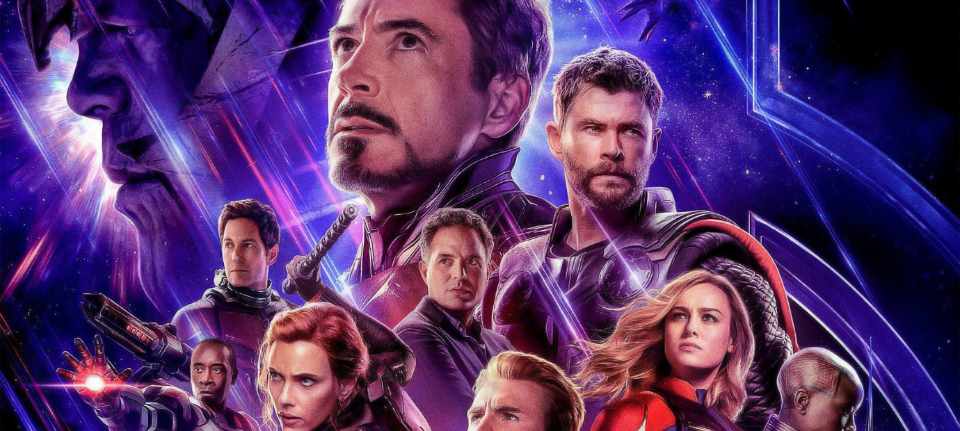 What Rotten Tomatoes is saying about Avengers: Endgame
