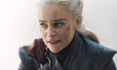 Emilia Clarke Daenerys Targaryen Game of Thrones season 8