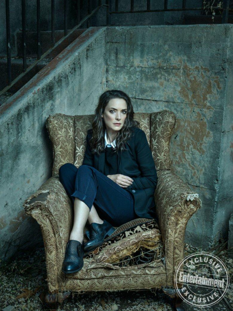 Stranger Things 2 cast portraits revealed