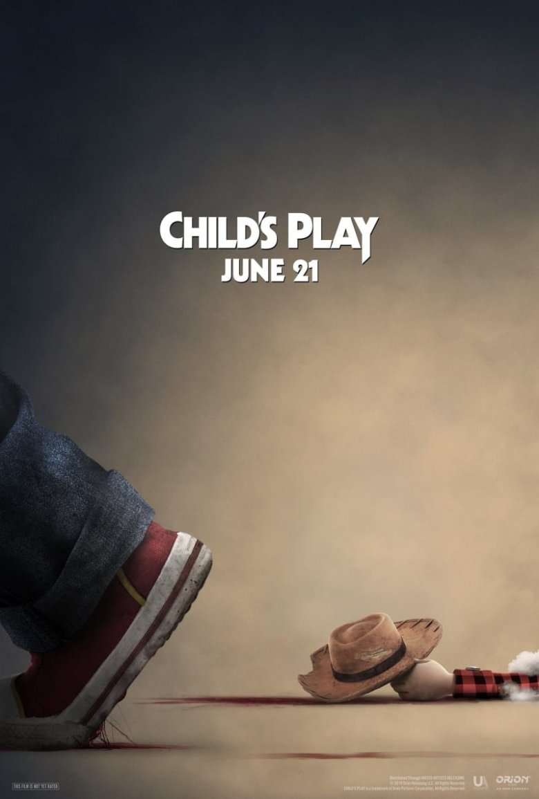 Chucky Kills The Toy Story Universe In New Posters
