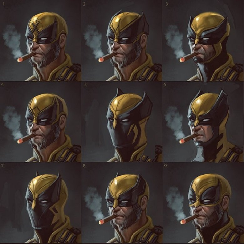 Here S How Wolverine Could Look In The Mcu